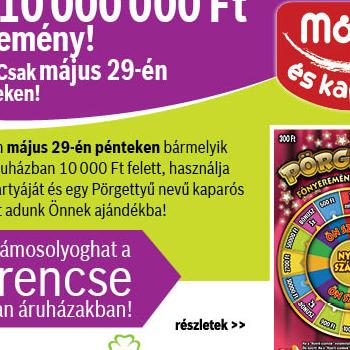 be911fdbbc Egyéb | Legújabb nyereményjátékok. Nyerj ma is! | Netnyeremeny.hu