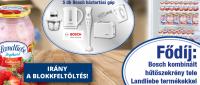 Friesland – A Landliebe teszi a konyhát teljessé!