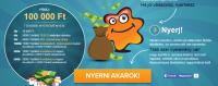 Startlap.hu nyereményjáték: Keresd Bubbát!