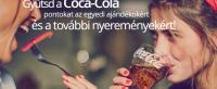"""""""Gyűjtsd a Coca-Cola pontokat az egyedi konyhai eszközökért"""""""