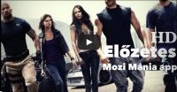 Mozi Mánia app nyereményjáték