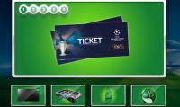 Heineken nyereményjáték