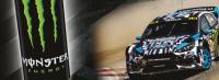 Nyerj egy Ken Block 2015 Ford® távirányítós autót!