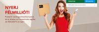 MPL csomag - Mastercard, Maestro nyereményjáték