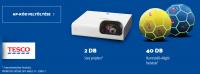 """""""Pepsi – TESCO Promóció""""  Pepsi nyereményjáték"""