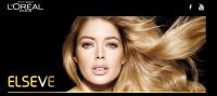Rossmann - L'Oréal Paris Elseve nyereményjáték