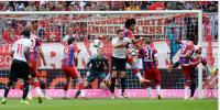 Telekomm - FC Bayern München nyereményjáték!