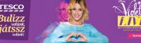 Violetta - TESCO nyereményjáték Ne hagyd ki a Violetta koncertet!!