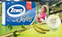 ZEWA Softis nyereményjáték